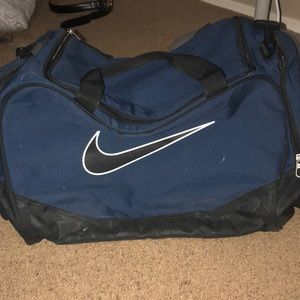 Mike Duffle Bag